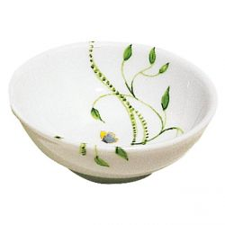 Histoire Naturelle Raynaud Porcelaine Bol sauce soja