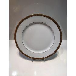 Assiette plate 26 cm ou à dessert 21 cm Madison Bernardaud