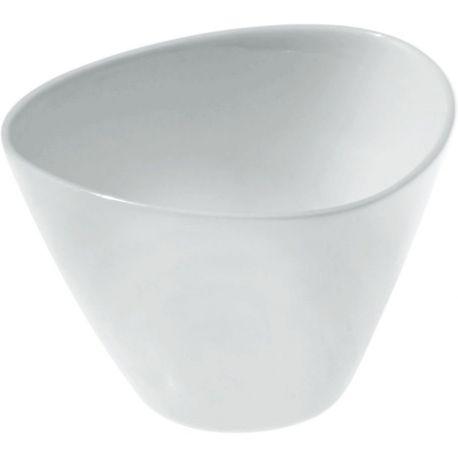 Colombina tasse à café, thé Alessi bone china Design M&D Fuksas