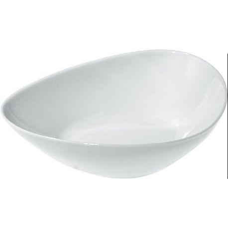 Colombina coupelle basse ou haute Alessi porcelaine, M&D Fuksas
