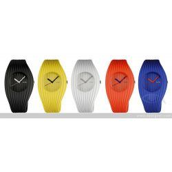 Grow Watch Montre - Alessi Watches Design Andrea Morgante