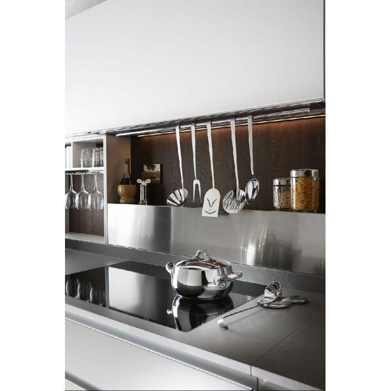 spatule de cuisine peltoo faitoo philippe starck alessi. Black Bedroom Furniture Sets. Home Design Ideas