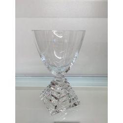 Shantung Cristal JG Durand Verre à vin ou à eau 20 cl