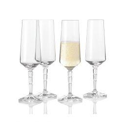 Spiritii Leonardo Coffret 6 flûtes à champagne 23 cl