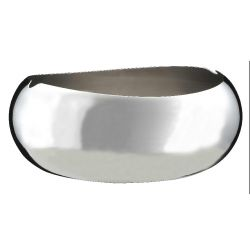Cocoon - Saladier en acier inoxydable 18/10 - Couzon