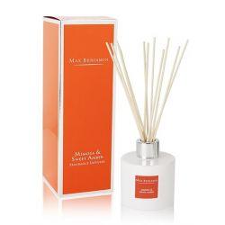 Max Benjamin diffuseur de parfum naturel Mimosa & ambre