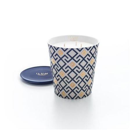 max benjamin bougie parfum e naturelle 715g ilum fig arabesque. Black Bedroom Furniture Sets. Home Design Ideas