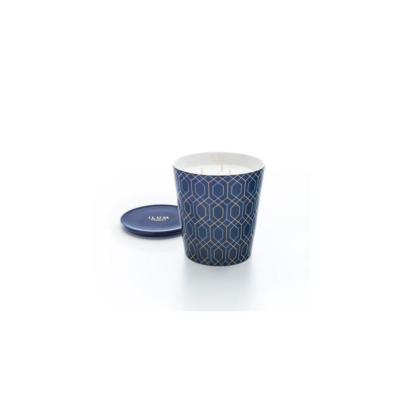 max benjamin bougie parfum e naturelle 715g ilum belgravia lux. Black Bedroom Furniture Sets. Home Design Ideas