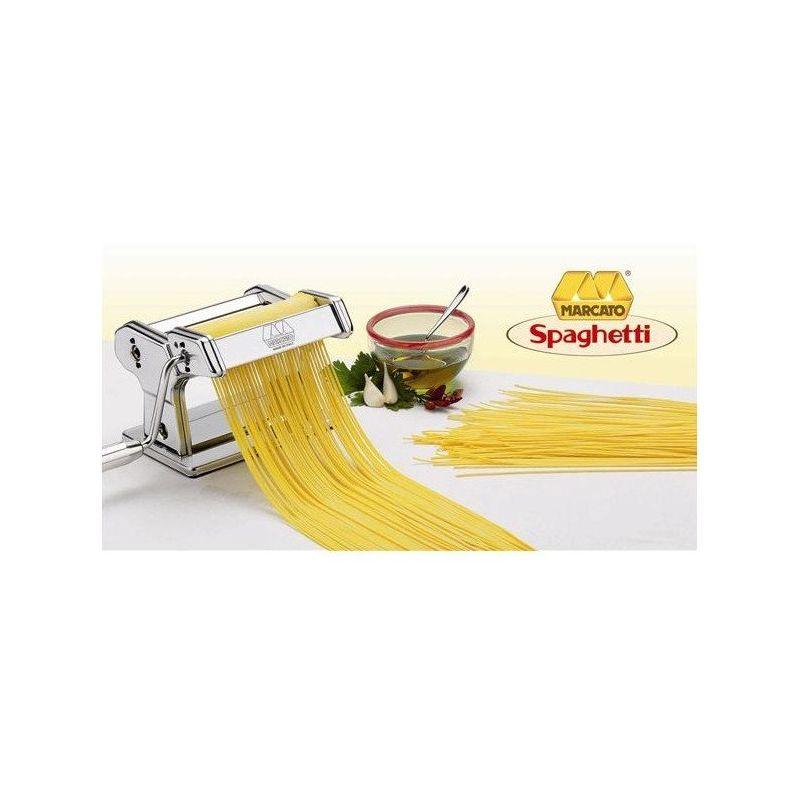 spaghetti Marcato pour machine à pâtes atlas 150