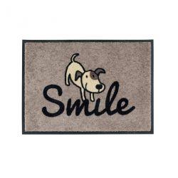 Smile - Tapis de patio 70 x 50 cm - Dlp