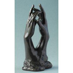 La cathédrale de Rodin miniature - Pocket Art