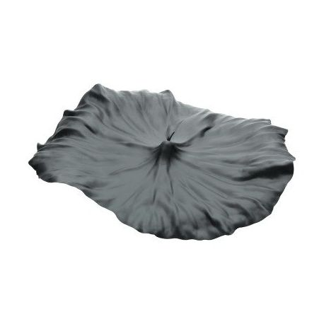 A Lotus Leaf centre de table Officina Alessi Chang Yung Ho
