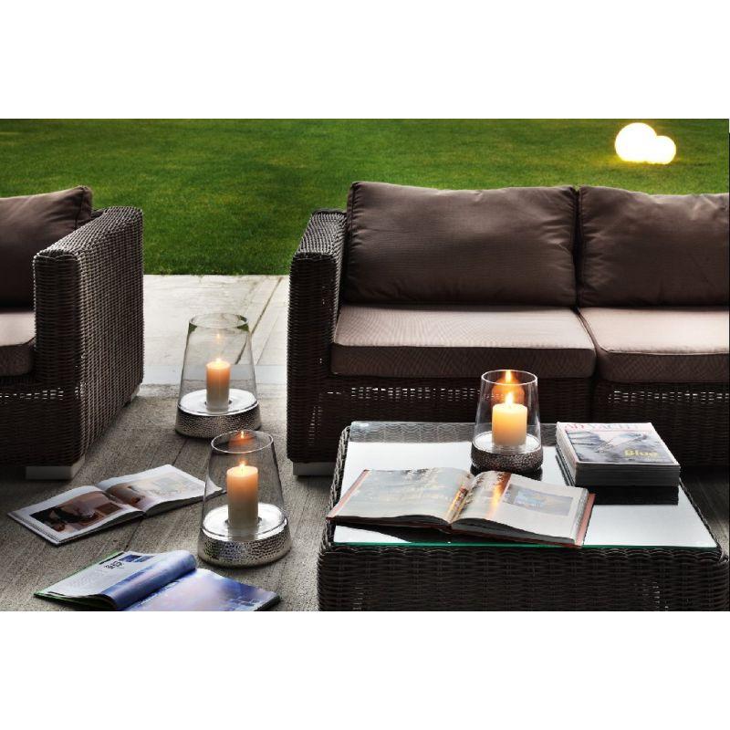 home design photophore bougeoir sambonet. Black Bedroom Furniture Sets. Home Design Ideas