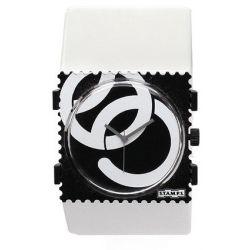Stamps - Bracelet Belta classic Blanc