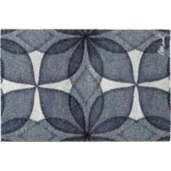 Tapis Billy Mad about Mats, texture grattante 50x75 antidérapant