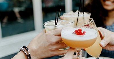 Verres à cocktail Apéritif & alcool