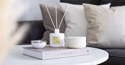 Parfums maison & Senteurs