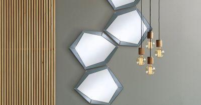 Collection de miroirs toutes tailles mural poser ou - Miroir a poser sur table ...