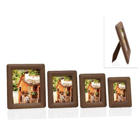 Convex - Cadre photo en bois - Andrea House