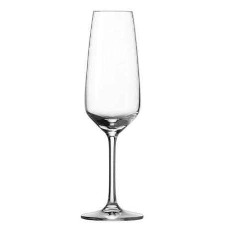 Taste Schott Zwiesel - Coffret de 6 flûtes à champagne