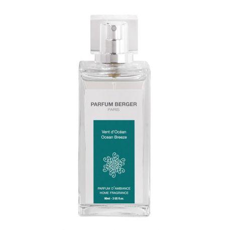 Vaporisateur Parfum Berger - Vent d Océan