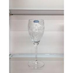 Chamonix Cristal JG Durand Coffret 6 verres à pied 25cl