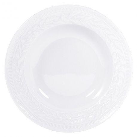 Louvre Assiette ou tasse à café porcelaine