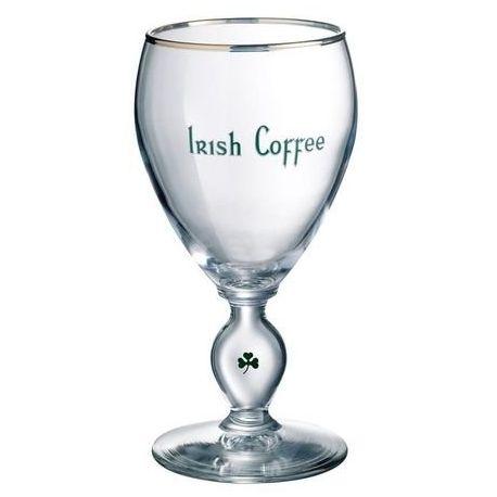Coffret de 6 verres à Irish Coffee - Durobor