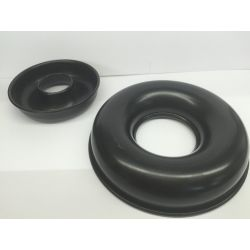 Mini Moule à Savarin Baba Donuts individuel Anti-adhésif Paderno