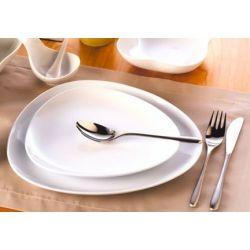 Easy Hutschenreuter - Coffret 6 assiettes porcelaine - Rosenthal