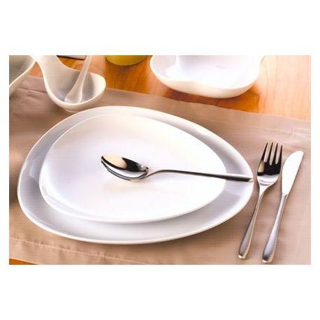 Easy Hutschenreuter Coffret 6 Assiettes Porcelaine