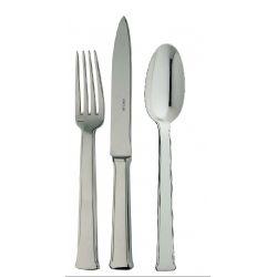 Fourchette couteau ou cuillère Sequoia Ercuis Métal argenté