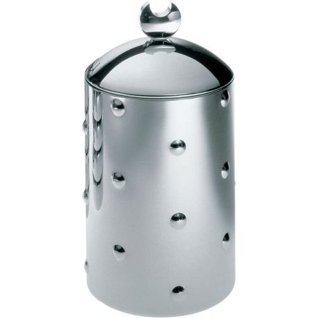 Kalisto Boîte de cuisine Inox 18/10 Design Clare Brass
