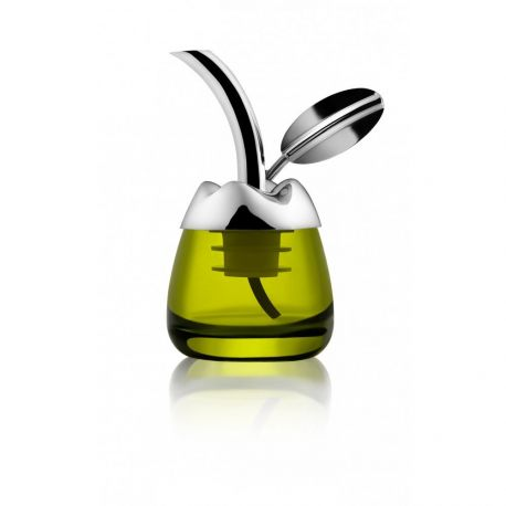 ALESSI - Fior D olio Doseur à huile Design Marta Sansoni