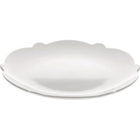 ALESSI - Dressed Assiette Porcelaine Design Marcel Wanders