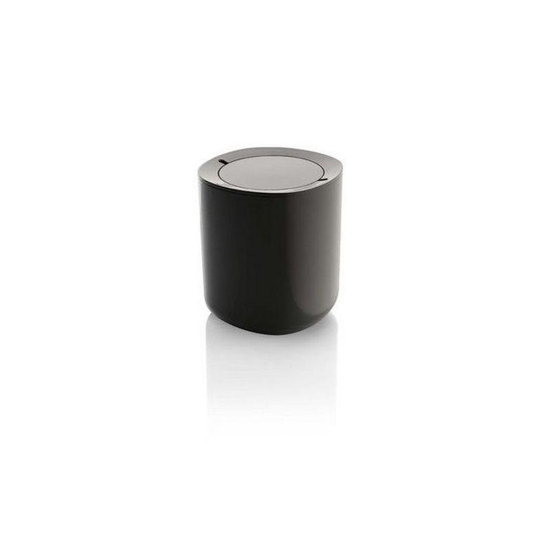 birillo corbeille de salle de bain alessi design piero lissoni. Black Bedroom Furniture Sets. Home Design Ideas