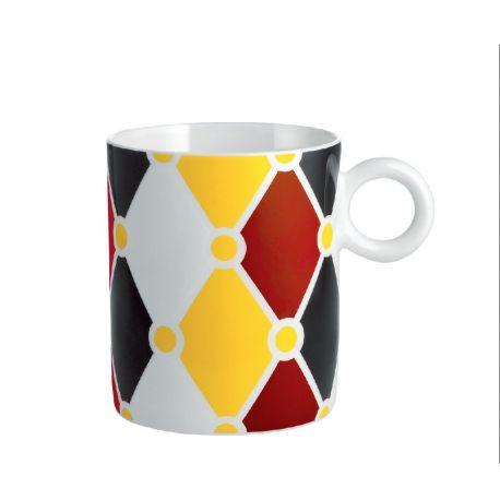 Circus Mug Design Marcel Wanders