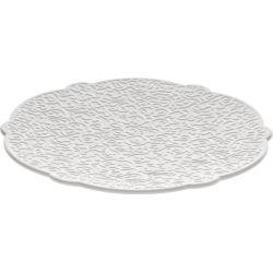 Dressed sous-tasse Alessi porcelaine design Marcel Wanders