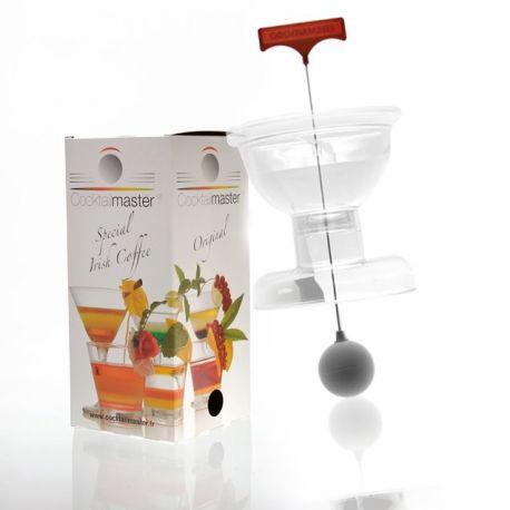 CocktailMaster appareil cocktail à étages