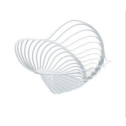 Trinity corbeille à fruits Alessi 16.5 cm Design A. Cornish