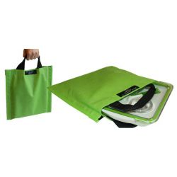 Lunch bag - Sac à lunch, totalement ouvrable - Black+Blum