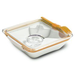 Box Appetit - Lunch box étanche et micro-ondable - Black+Blum