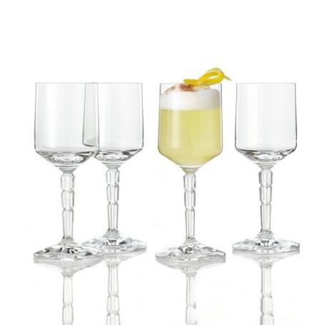 Spiritii Coffret 6 verres à porto 18 cl