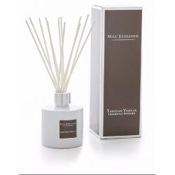 Max Benjamin diffuseur de parfum 100% Naturel Vanille Tahitienne