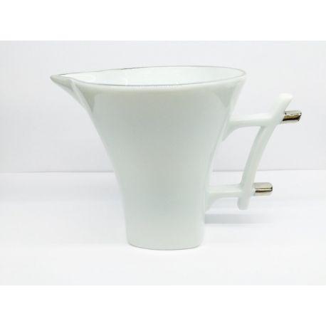 Oxygène Platinum Médard de Noblat Crémier 15 cl porcelaine