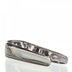 Pince à sucre Alessi Inox 18/10 Design Marianne Brandt Bauhaus