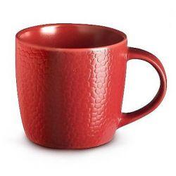 Stone rouge - Coffret de 6 mugs - Médard de Noblat