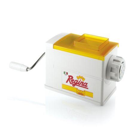 Regina Machine à pâtes creuses courtes ou longues Marcato