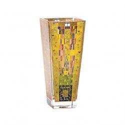 Stoclet Frises - Vase en verre de Klimt 25 ou 38 cm- Artis Orbis