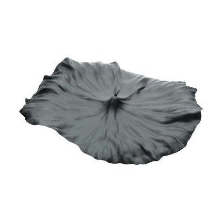ALESSI - Officina A Lotus Leaf Centre de table Design Chang Yung Ho